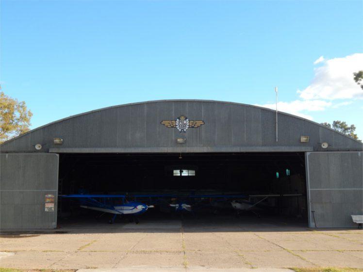 aero-hangar